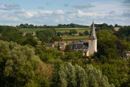 Landschapsfotografie in Limburg